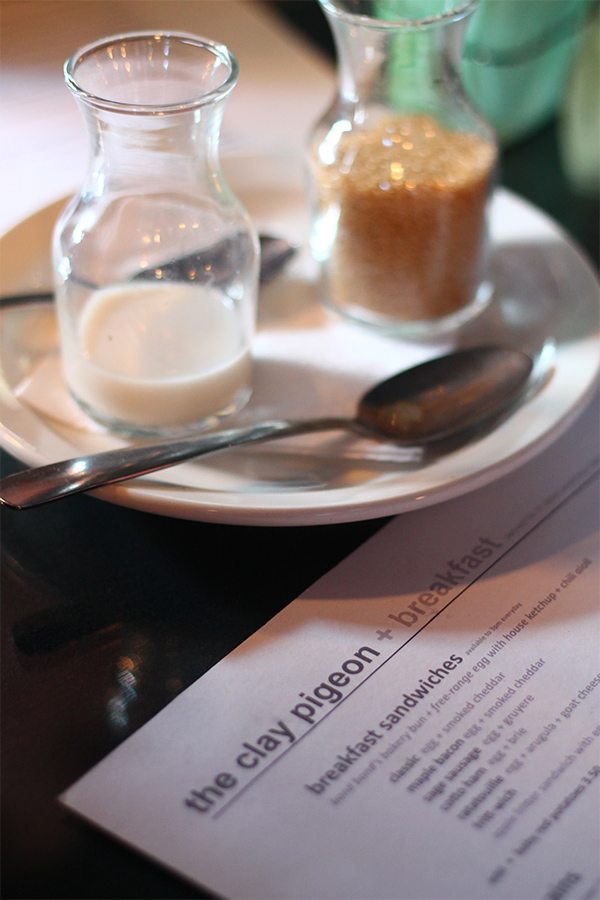 Create Curate Brunch on Squirrelly Minds