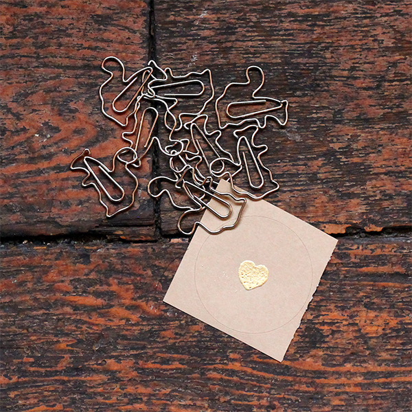 Squirrelly Business Cards from Squirrelly Minds