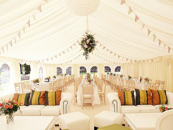 Tent Decor Inspiration Squirrelly Minds