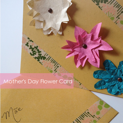 3d flower cards for mothers day squirrelly minds i dont know about you but i keep every scrap of scrapbook paper i always feel like ill use it again and so i did with this mothers day flower card mightylinksfo