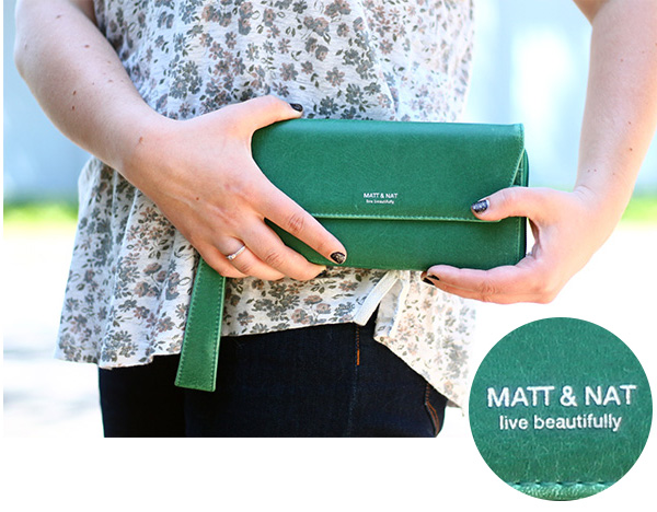 Matt & Nat Wallet Giveaway on Squirrelly Minds