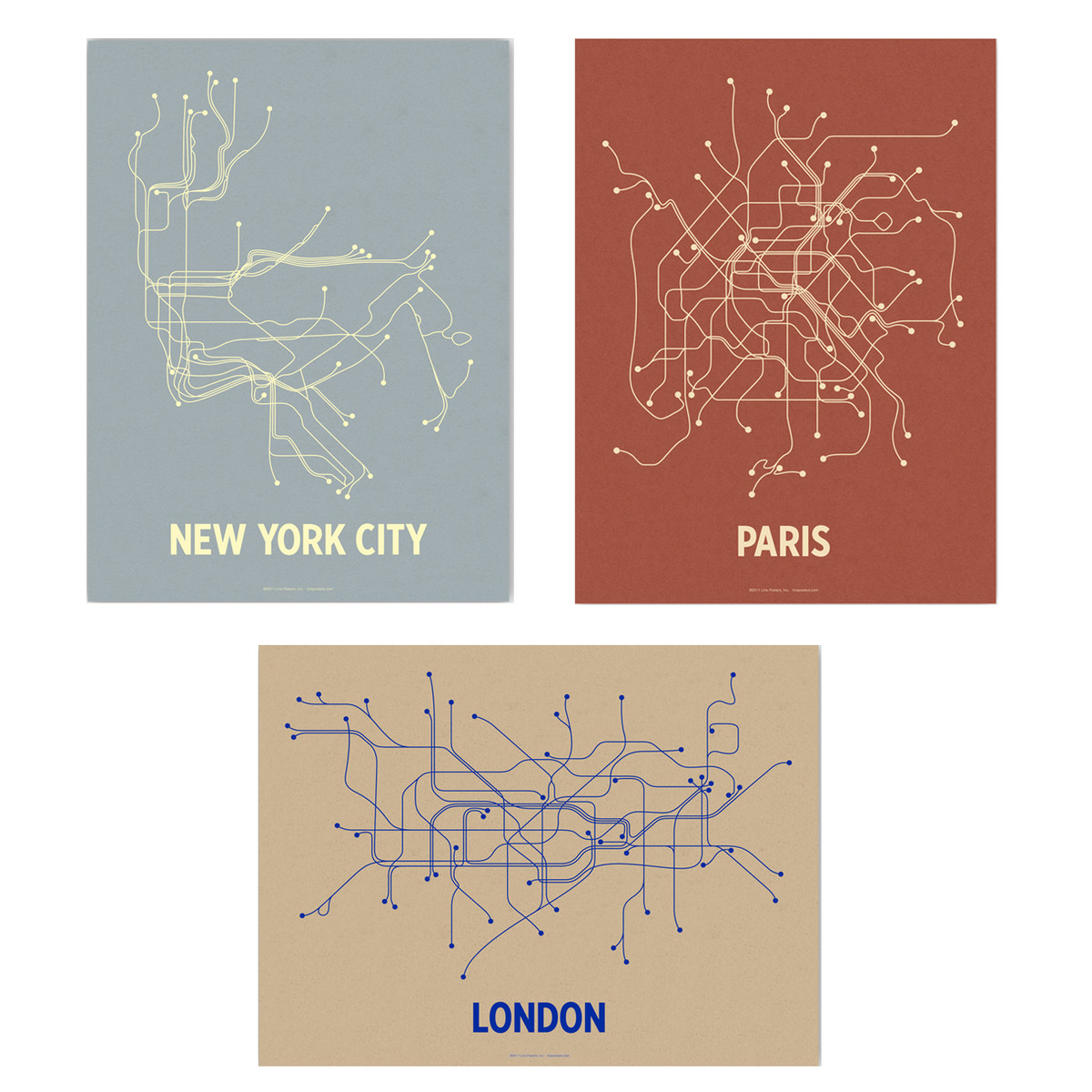 City Subway Map Art.Decor Subway Map Art Squirrelly Minds
