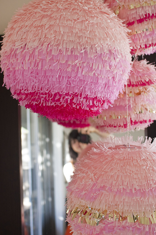 Pinned Via June Edition on Squirrelly Minds | Fringed Lantern by Heart of Light