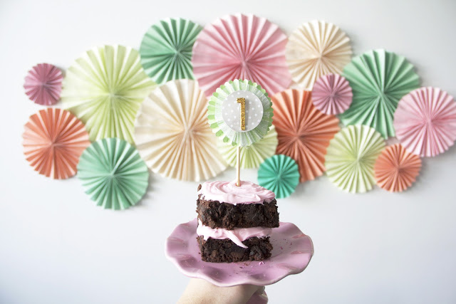 Pinned Via June Edition on Squirrelly Minds | Pinwheel Party from Oh My Little Dears