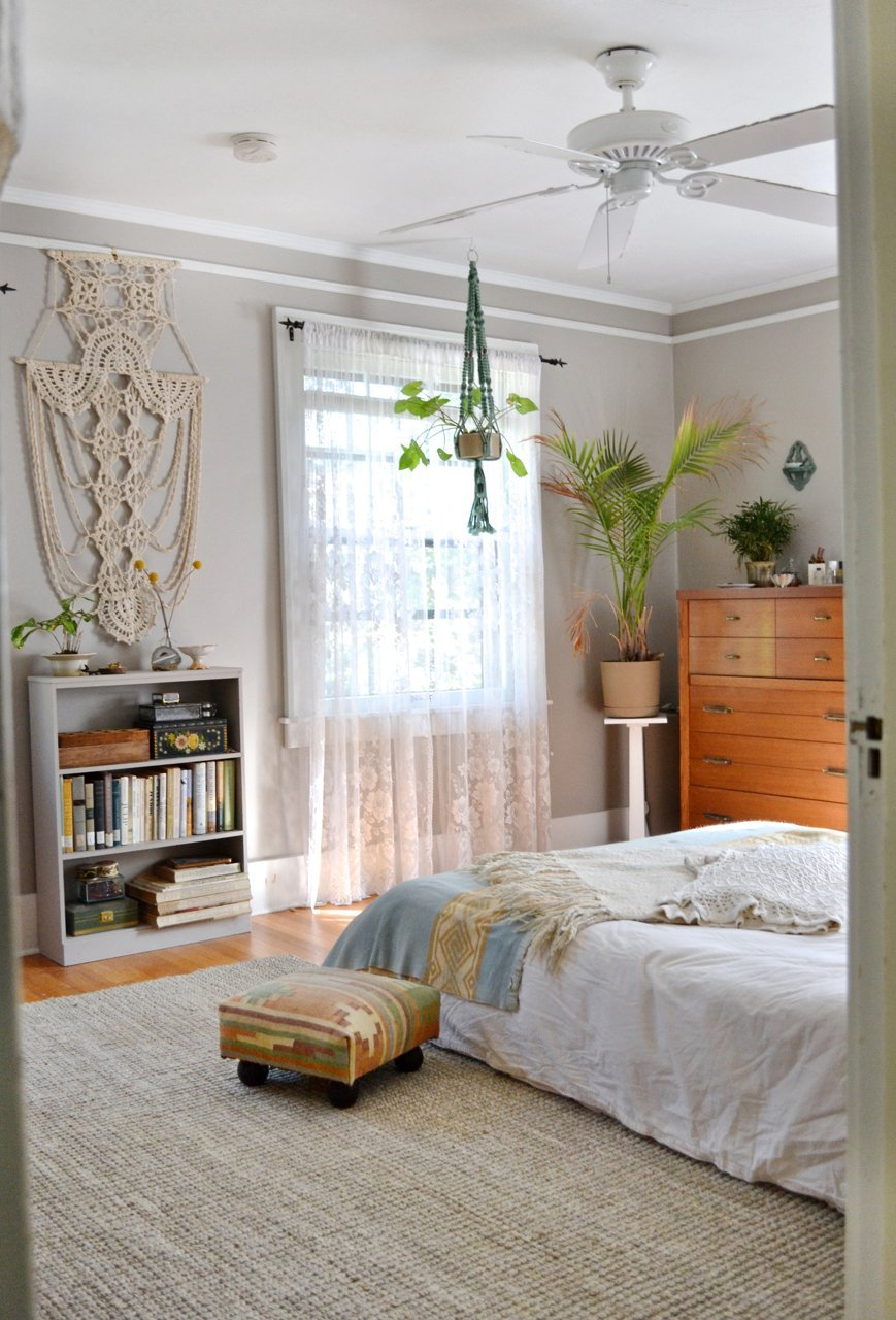 Plants in the Home - Apartment Therapy | Squirrelly Minds