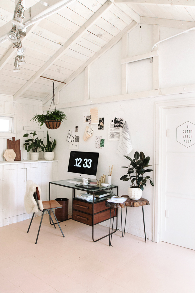 Plants in the Home - Smitten Studio   Squirrelly Minds