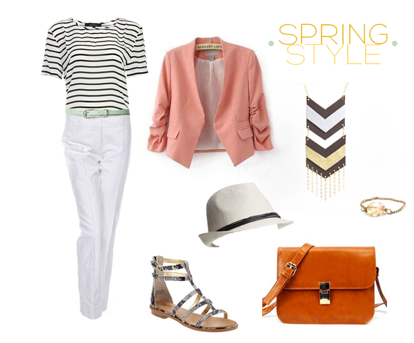 Spring Style | Squirrelly Minds