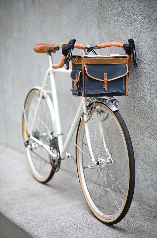 Stylin' Bikes - CycleExif | Squirrelly Minds