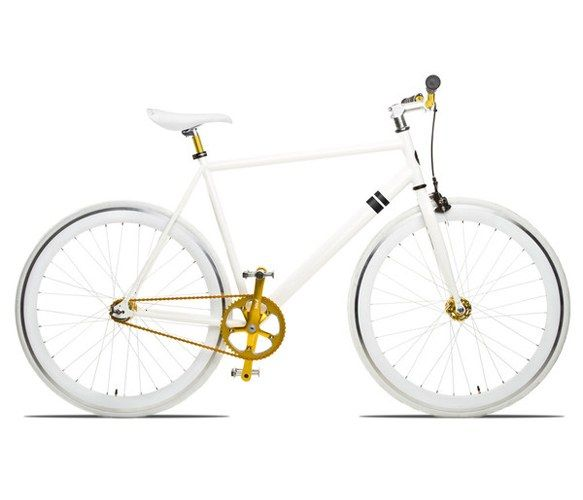 Stylin' Bikes - Sole Bicycles | Squirrelly Minds