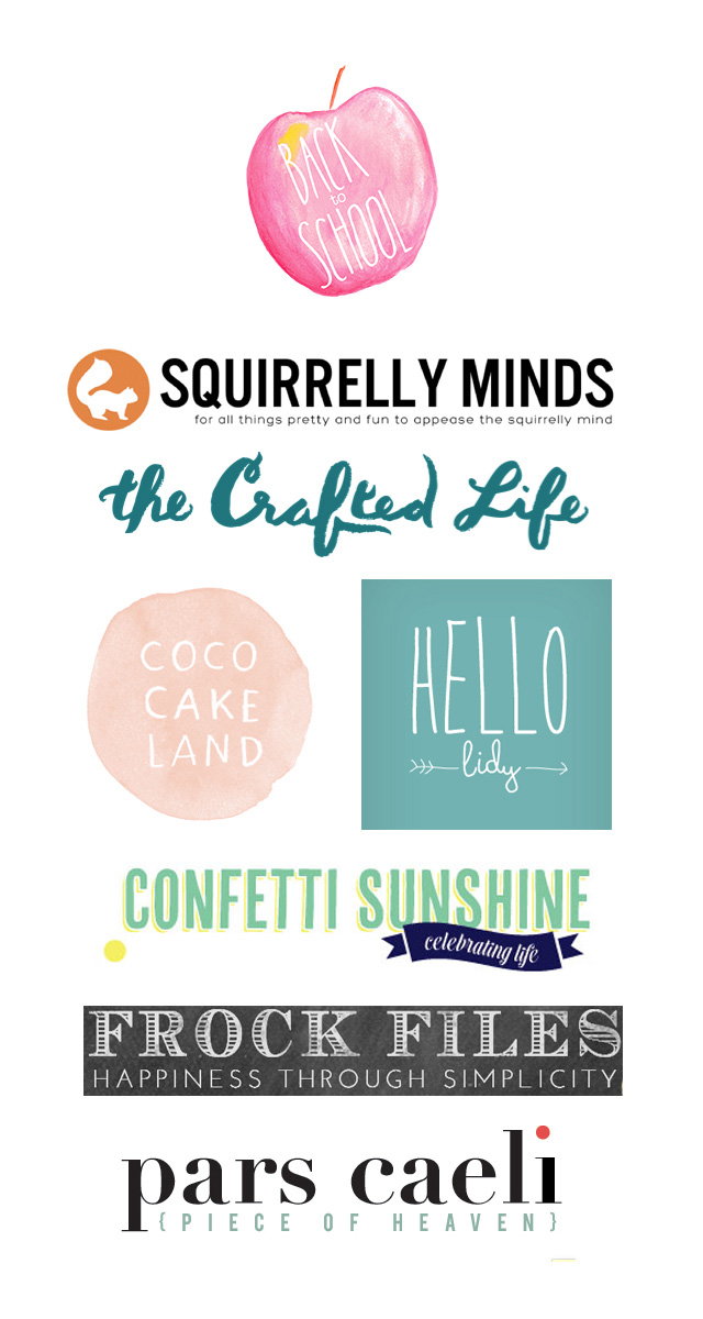 Back to School Series | Squirrelly Minds
