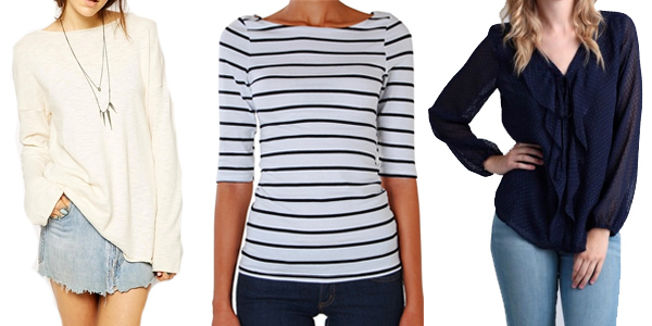 Mix and Match Fall Fashion | Squirrelly Minds