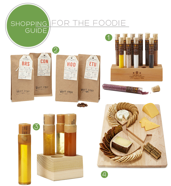 Gift Guide For Her with Uncommon Goods | Squirrelly Minds