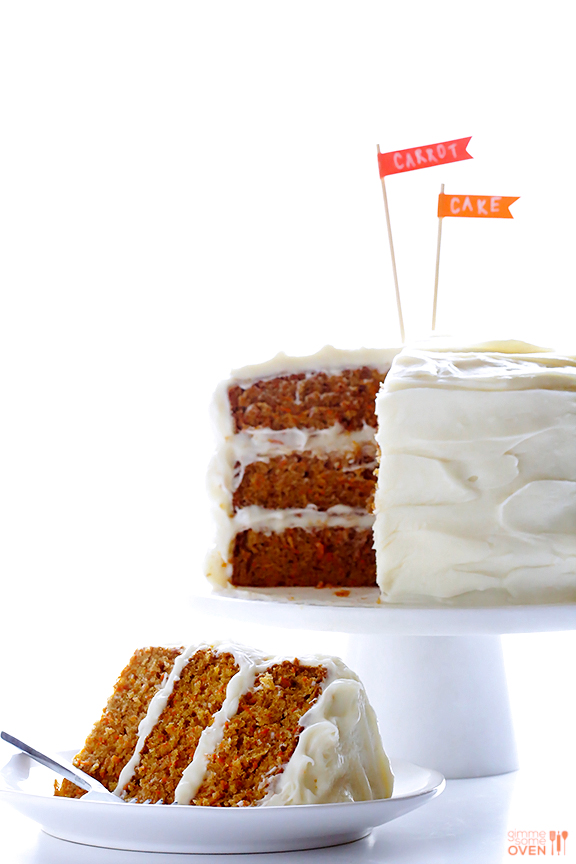 10 Best Easter Cakes - Gimme Some Oven | Squirrelly Minds