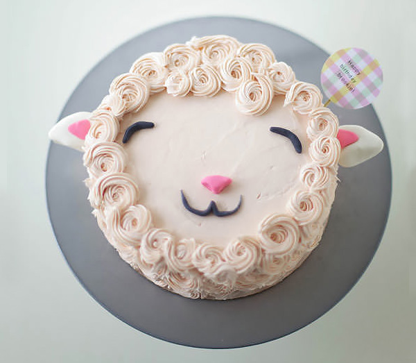 10 Best Easter Cakes - | Squirrelly Minds