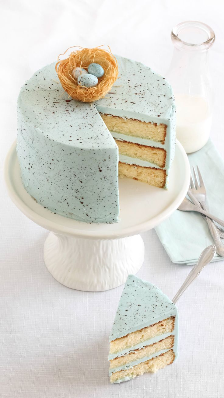 10 Best Easter Cakes - Betty Crocker | Squirrelly Minds