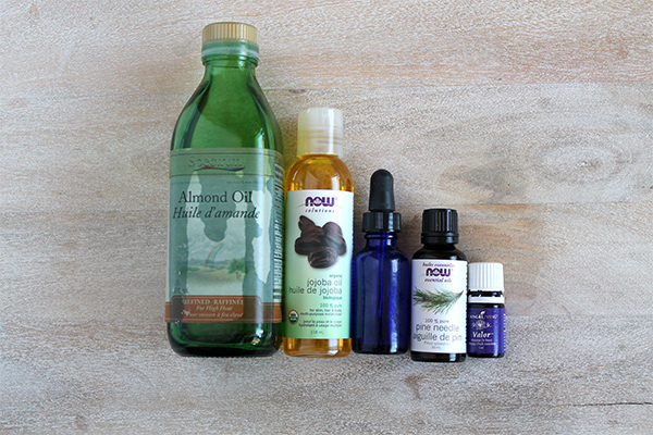 DIY Beard Oil for Father's Day | Squirrelly Minds