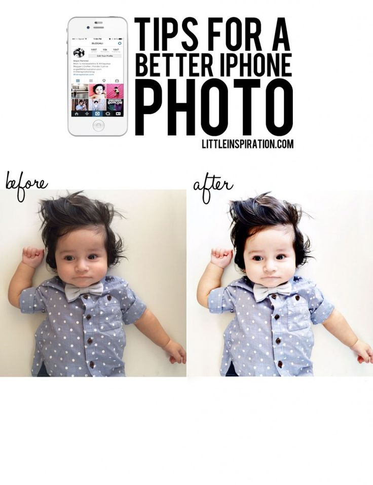 10 must-read posts to help you take better smartphone pictures - Photo by Little Inspiration   Squirrelly Minds