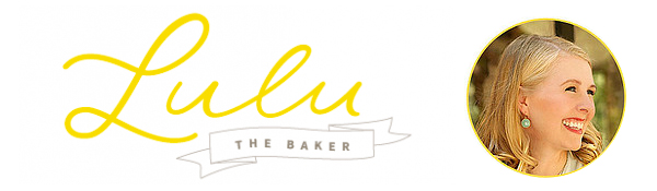 Melissa from Lulu the Baker on Squirrelly Minds