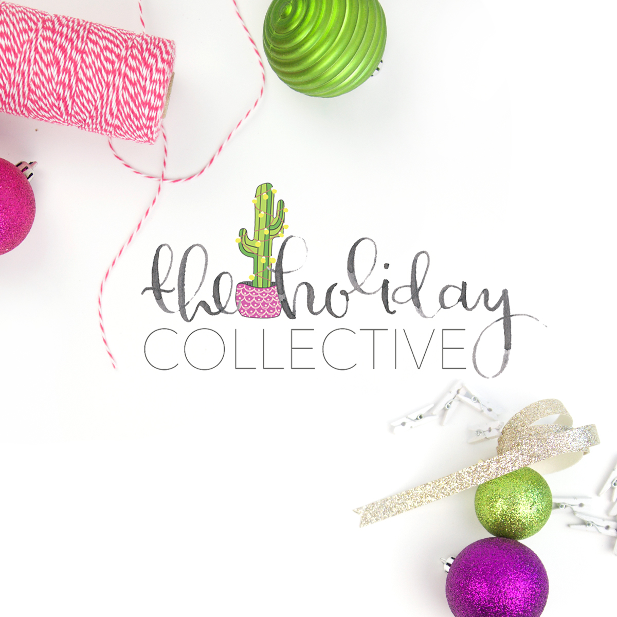The Holiday Collective | Squirrelly Minds