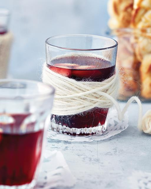 Mulled Wine Recipes - Photo by Sweet Paul Magazine| Squirrelly Minds